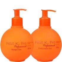 K.pro Kit Petit Shampoo + Condicionador 300ml - Lily Bela