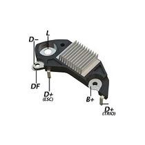 Regulador Voltagem 14v Omega Corsa Wind Vectra Apos 95 Atm