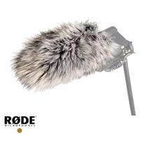 Deadcat Rode (anti-vento) Para Microfone Rode Videomic