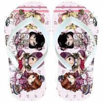 Sandália Chinelo Jolie Ótima Qualidade