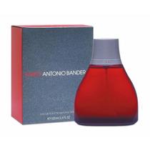 Antonio Banderas Spirit Men 100ml Masculino | 100% Original