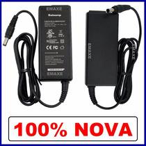 Fonte Carregador Para Notebook Cce Info X325 19v 3.42 Bivolt