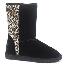 Bota Zariff Shoes Estilo Ugg Infantil   Zariff