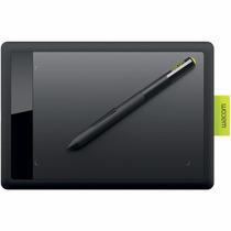 Mesa Digitalizadora Wacom Bamboo Connect Pen Ctl470l / 490dw