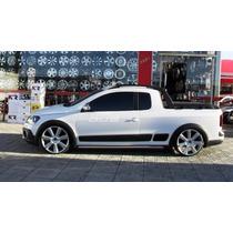 Rodas Bentley Pj09 Aro 20 Golf Bmw Audi Jetta Fusion Civic