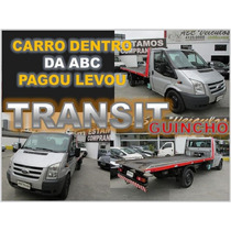 Ford Transit Guincho Plataforma 2.4 Turbo Diesel Ano 2011