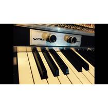 Piano Eletrico Suette (baixei Preço)