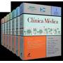 Clínica Médica - Usp - 2016 -7 Volumes + Brinde - E-book