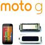 Display Original Moto G1 + Auto Falante Auricular + Brinde