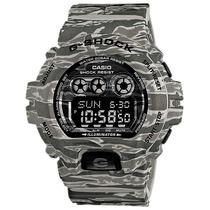 Relógio Casio G-shock Masculino Gd-x6900cm-8dr - Gdx6900cm