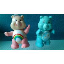 Ursinhos Carinhosos - Lote Com 2 Bonecos