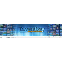 Convite Torrentday (td)