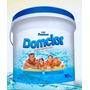 Cloro Granulado Hipoclorito De Calcio 65% - 10 Kg - Domclor
