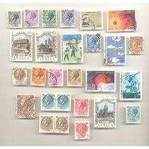 Selos Da Itália Lote 70 .