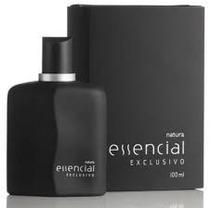 Natura Perfume Essencial Exclusivo Masculino 100 Ml