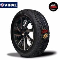 Pneus 195/60 R15 Gm Fiat Ford Honda Hyundai Kia Vipal