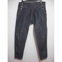 Calça Jeans Saruel Tam 38 ( Melhor 42-44) Ótimo Estado