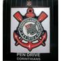 Pen Drive Corinthians Timão Produto Oficial 4gb