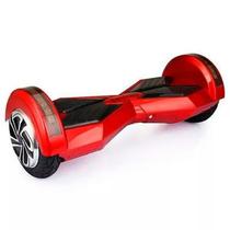 Skate Elétrico Com Bluetooth