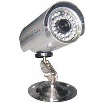 Camera De Vigilancia Cftv Noturna 36 Leds