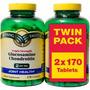 Glucosamine Chondroitina Pronta Entrega