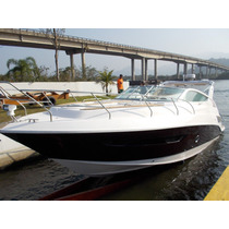 Triton 365 + 2 X Mercruiser 5.7l 300hp - Phanton Sessa Real