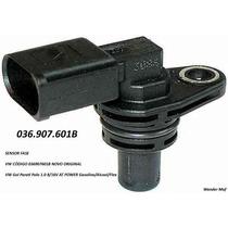 Sensor Fase Gol 1.0 Flex 8v E 16v 02 A 03 036907601b