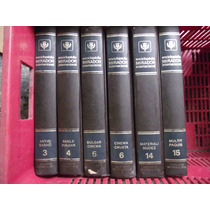 Enciclopédia Mirador