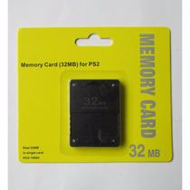 Memory Card Ps2 32mb