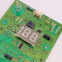 Placa Interface Geladeira Electrolux Df51 Df52 Original