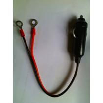 Carregador Acendedor Cigarro 12v P/ Inversor Transformador C