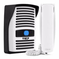 Interfone Ecp Kit Porteiro Eletrônico