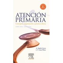 Compendio D Atencion Primaria 3ra. Ed De Martin Zurro 11