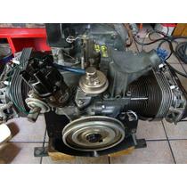Motor Parcial Vw 1600 Gasolina