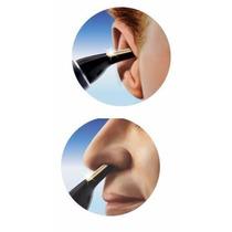 Navalha Elétrica Sombracelhas, Virilha - Facial Care Men´s