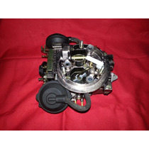 Carburador 3e Brosol Opala Caravan C20 6cc À Alcool 30/34
