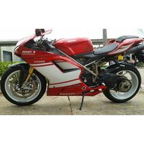 Ducati 1198s Maravilhosa!!!!