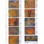 Cartões Telefonicos Serie-cuiaba Mostra Rio Cuiba 10 Cts Mt