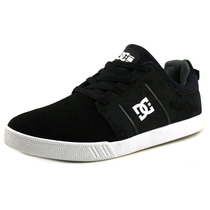 Dc Shoes Sapatos Rd Jag Suede Skate