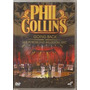 Phil Collins Going Back Live Roseland Nyc Dvd Lacrado