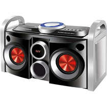 Mini System Super Sound Box Bivolt - Mondial