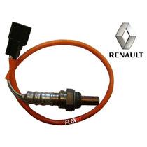 Sonda Lambda Renault Clio Scenic 1.6 16v Gasolina 7700274189