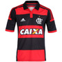 Camisa Adidas Flamengo 2014