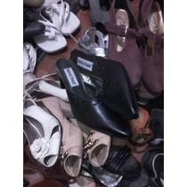 Sapatos Femininos Brecho Feminino Social E Outros