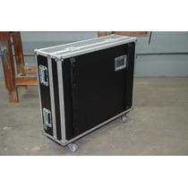 Hard Case Mesa De Som Behringer X32 Com Rodízios Cablebox