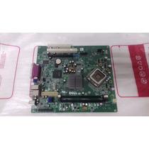 Placa Mae Dell Optiplex 380 Socket Lga775 Ddr3