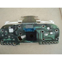 Placa Painel Logus Cl Gl Volkswagen Ano 93 A 97