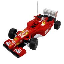 Carrinho De Controle Remoto Formula 1