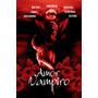 Livro Amor Vampiro