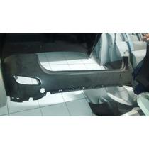Parachoque Traseiro Original Hyundai Santa Fé 12/13